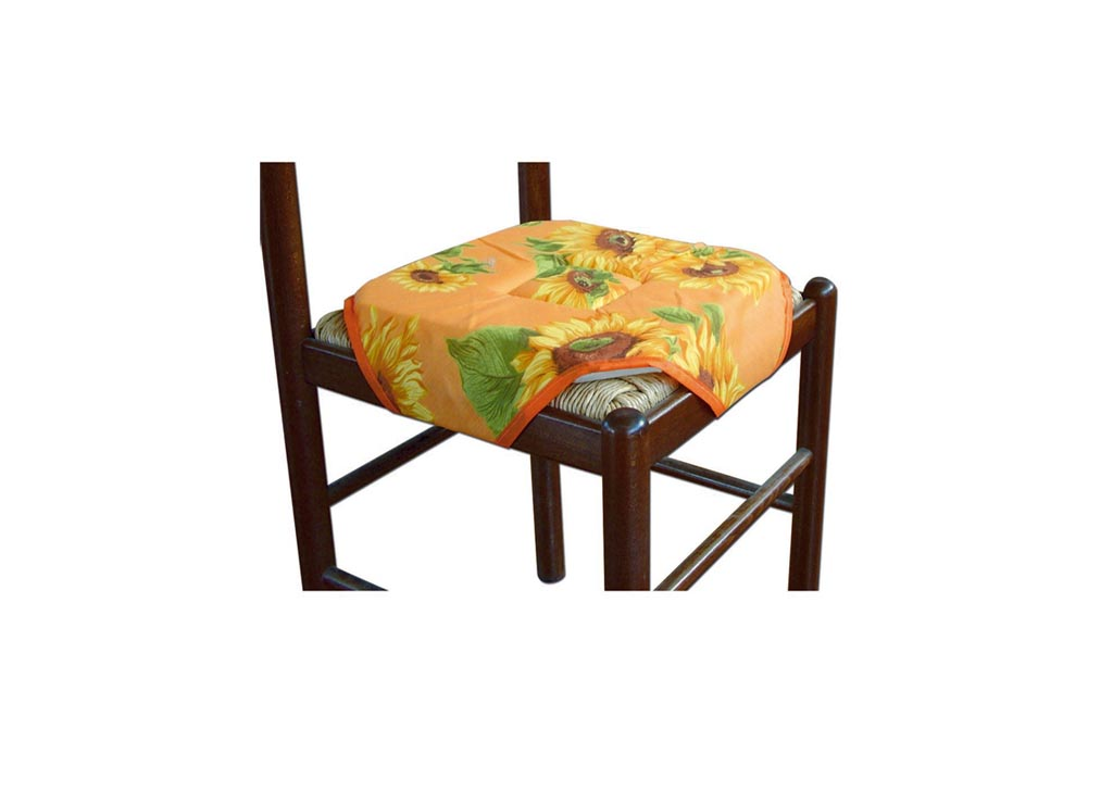 Cuscini coprisedia cuscini per sedia set 6 cuscini copri for Cuscini x sedia