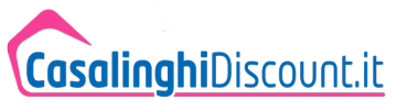 Casalinghi Discount